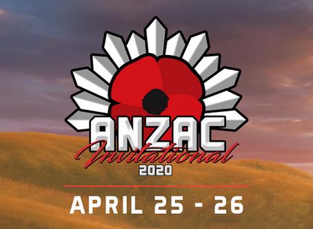 RL Oceania Presents the ANZAC Invitational