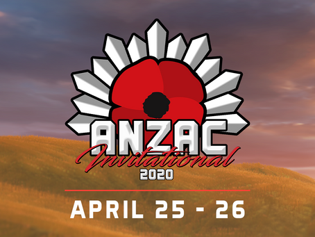 RL OCEANIA PRESENTS THE ANZAC INVITATIONAL