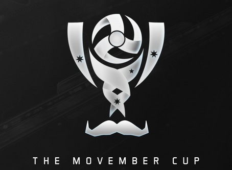The 2019 Movember Cup