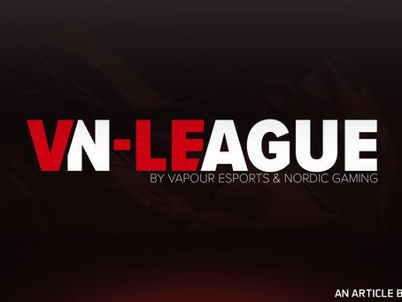 VN League - A League Supporting Grass Roots Rocket League