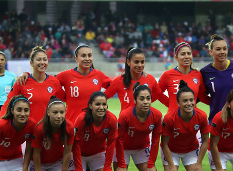 Global interest in the FIFA 2019 Women's World Cup continues to surge