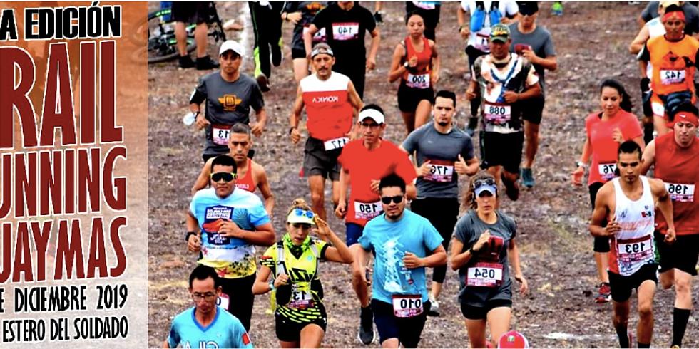 2da Edición Trail Running Guaymas