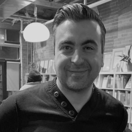 Writers Block: Dean Serravalle (Q&A)