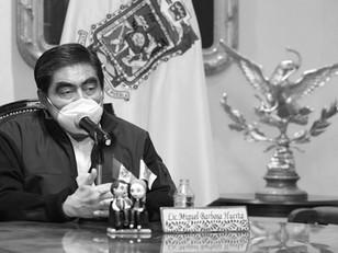 El Gobierno del Estado no permitirá condiciones de violencia para la elección en Puebla