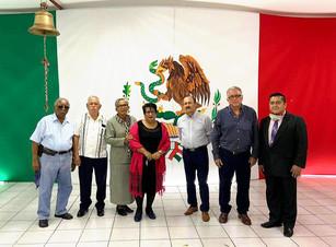 Mantener lucha contra el COVID-19 para acelerar reactivación económica en Ayotoxco: DLC