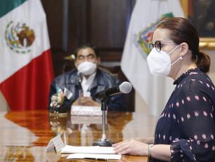 Baja COVID y Gobierno del Estado autoriza reapertura de guarderías, baños públicos y balnearios