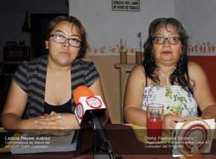 La Alianza de ONGs con Gerson Calixto, ruta para consolidar el reglamento de Cuetzalan Limpio
