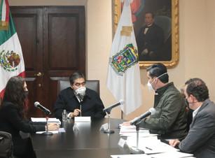 Monstruosa, la corrupción en el sistema de transporte RUTA, denuncia el Gobierno de Puebla