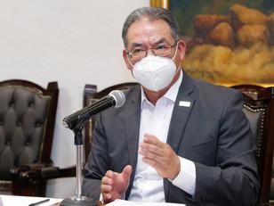 Regreso a clases presenciales en agosto, proyecta el Gobierno del Estado de Puebla
