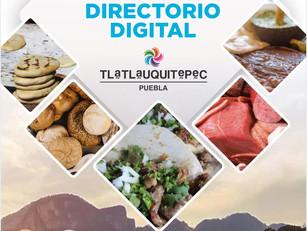 """Para reactivar la economía Tlatlauquitepec Pueblo Mágico inicia la campaña """"Consume lo local"""""""