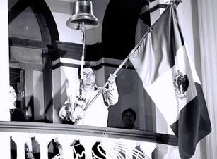 En Cuetzalan la Independencia de México significa progreso y bienestar: Gerson Calixto