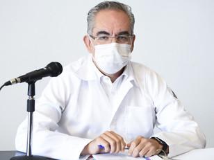 Listas más de 350 mil vacunas para aplicarse en municipios con mayor incidencia