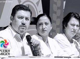 Cuetzalan 2019, la feria de la interculturalidad y el turismo: Gerson Calixto