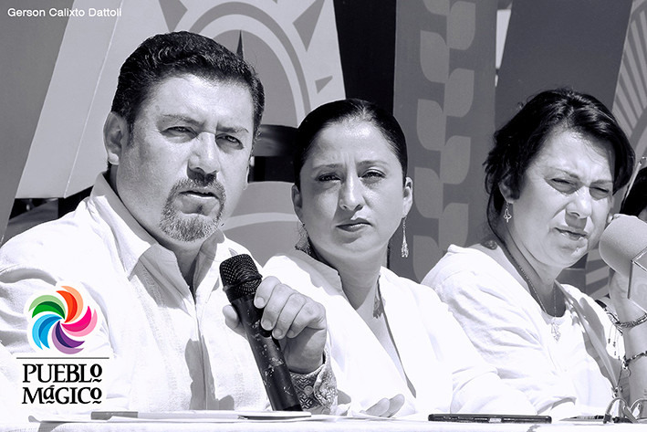 La Feria Cuetzalan 2019 será cumbre de la reunificación de las danzas y de los pueblos originarios en la celebración de la LVI Feria Nacional del Huipil