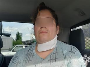 """Policía Estatal captura a la presunta líder de """"Los Norteños"""""""