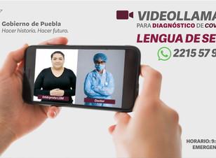 Gobierno del estado y Facebook unen esfuerzos para prevenir el COVID-19 en Puebla