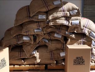 Enviarán productores poblanos café verde de especialidad a Canadá