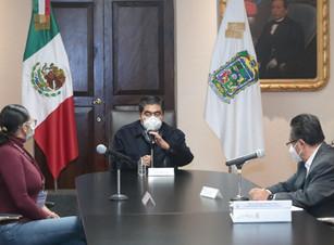 Gobierno del estado regularizará un millón de títulos de propiedad en la entidad poblana