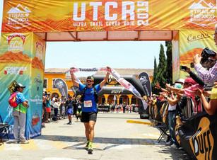Pau Capell y Manu Vilaseca ganan la Ultra Trail Cerro Rojo 2019 de Tlatlauquitepec