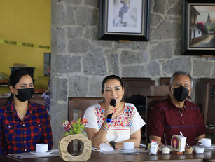 Turismo promueve mercado interno para la reactivación económica de prestadores de servicios