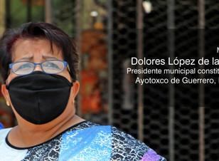 Por COVID-19, se cancela Feria Regional del Maíz Ayotoxco 2020, confirma López de la Cruz