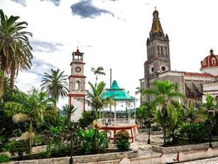 Secretaría de Turismo promueve la participación en el Tianguis de Pueblos Mágicos