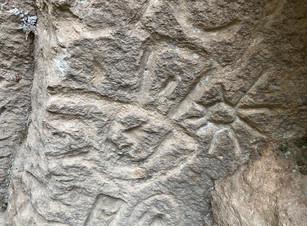 Hallan en Tetela de Ocampo vestigos de civilizaciones de Mesoamérica de 12 mil años de antigüedad