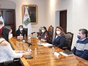 Gobierno del Estado trabaja con sencillez y atiende las necesidades de la población: MBH