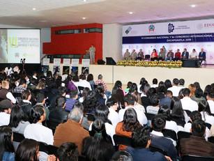 Preservar ecosistemas desde los municipios, propone la Doctora Marcela Vidal