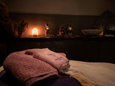 A Massage for Pain Management