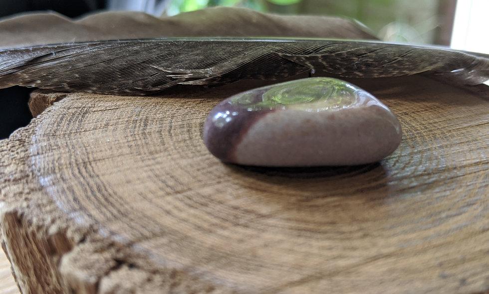 Shiva Lingham stone