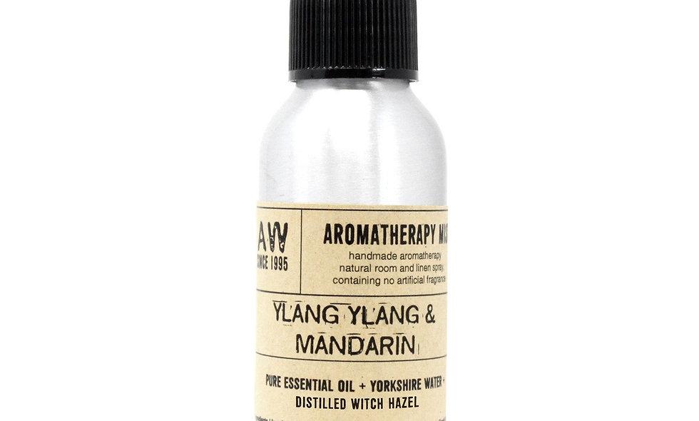 Ylang Ylang Aromatherapy mist