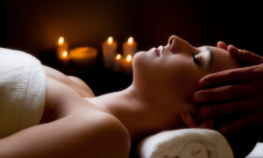 Gift Voucher Course of 6 x Reiki sessions