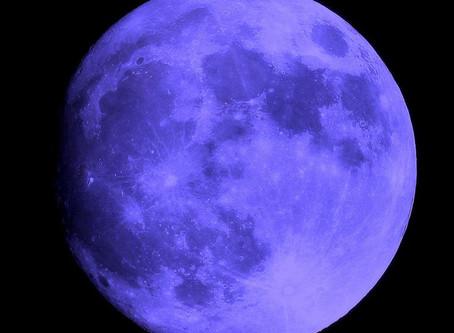 Samhain Full Moon Circle at Natural Light 31/10/30