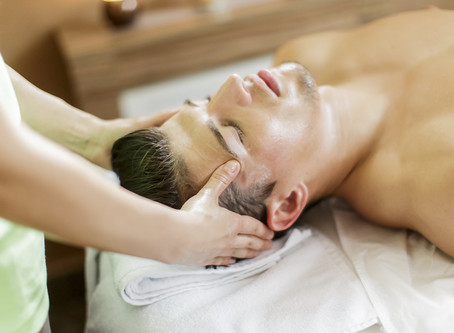 Holistic Massage what's not to love !