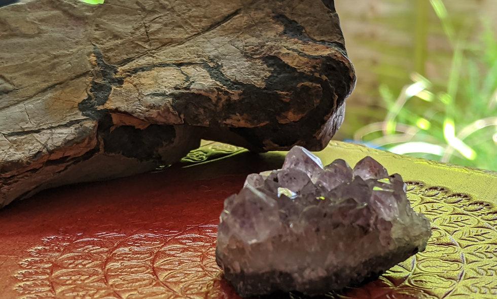 Amethyst Natural Crystal