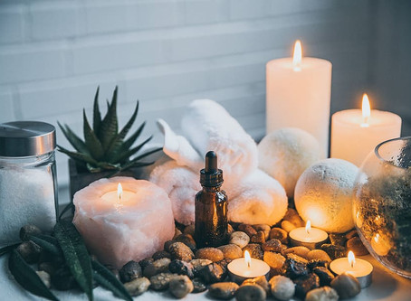 Treatment Of The Week - Lava Shell Massage
