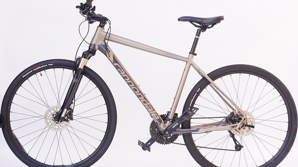 Cannondale Cuick xc3