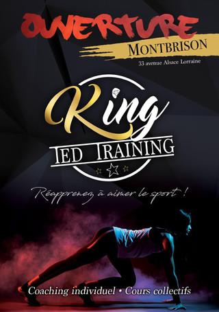 Salle De Sport Kingtedtraining Montbrison