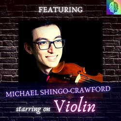 Michael Shingo-Crawford