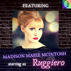 Madison Marie McIntosh