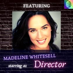 Madeline Whitesell