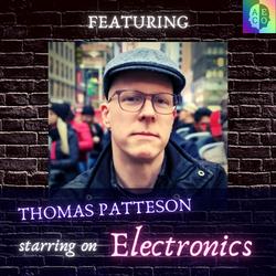 Thomas Patteson
