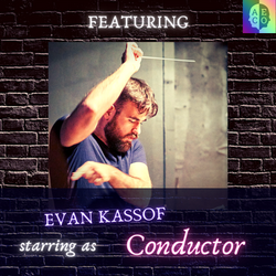 Evan Kassof