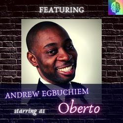 Andrew Egbuchiem
