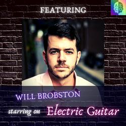 Will Brobston