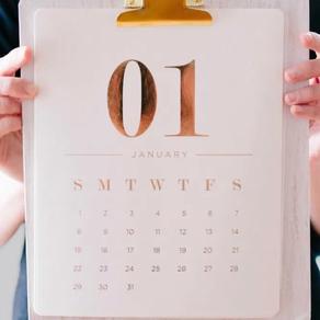 Resolutions Helpful or Hurtful
