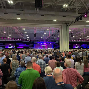5 Takeaways from the SBC Annual Meeting