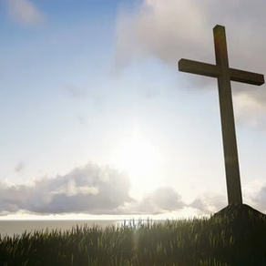 Why Good Friday is good: 4 Reflections on Mark 8:31