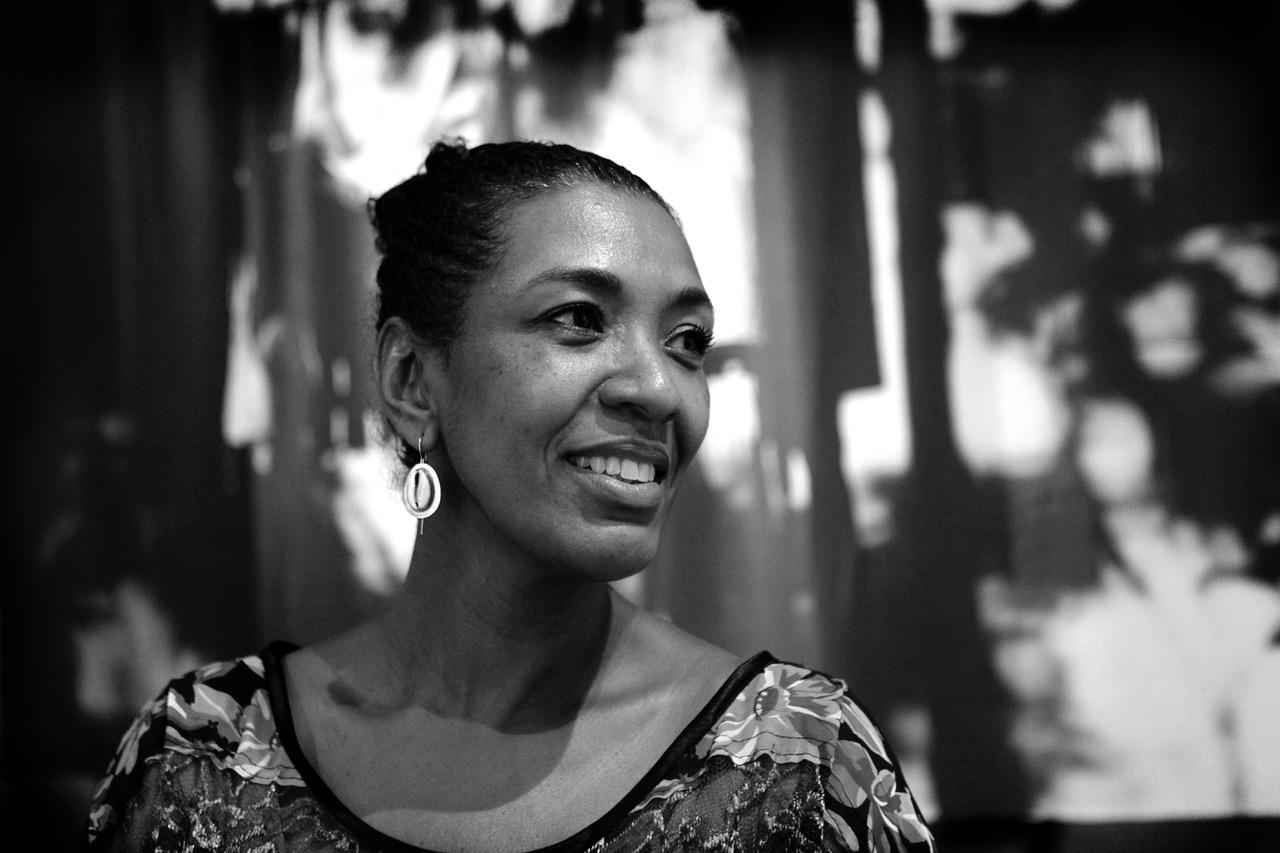 Denise Camargo